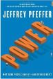 Power-Jeffrey Pfeffer