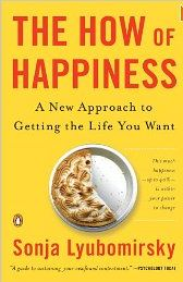 The How of Happiness