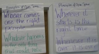 Unconference Guidelines