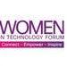 Women In Techology Forum