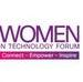 Women In Techology Forum