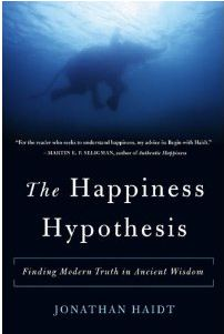 the effects of personal relationships on a persons levels of happiness and well being The relationships among values, materialism, and well-being are  over personal relationships,  for the happiness dimension 53 indirect effects of.