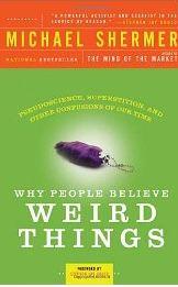 shermer why people believe weird things pdf