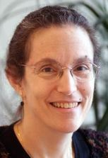 Elizabeth Aries