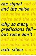 Nate Silver-The Signal and The Noise
