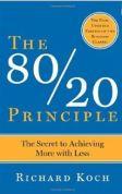Richard Koch - The 80-20 Principle