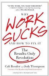 Why Work Sucks