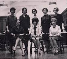 First HBS Women
