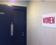 HBS Restroom