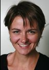 Karin James