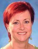 Christina Rudin-Brown