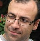 Mahdi Roghanizad