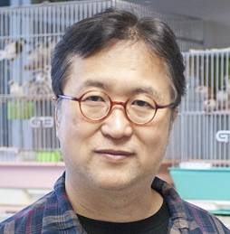 Kazuo Okanoya