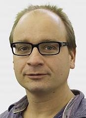 Olaf Hauk