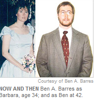Barbara Barres - Ben Barres