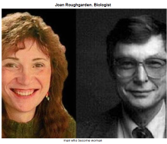 Joan Roughgarden