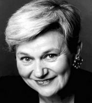 Geraldine Burton