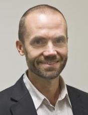 Peter Langford