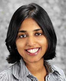 Priyanka D. Joshi