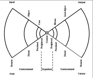Egon Brunswik's Lens Model