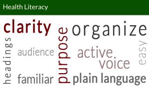 Lindsay Kobayashi Health Literacy