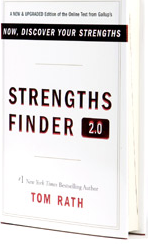 Strengthfinder 2.0