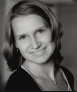 Olga Stavrova