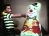 Mischel's experiment with Bobo doll