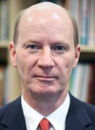Michael Depledge