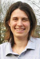 Valerie Gladwell