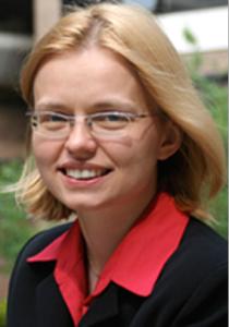 Olenka Kacperczyk