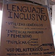 Gender-Neutral Language
