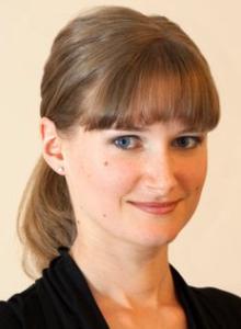 Ekaterina Netchaeva